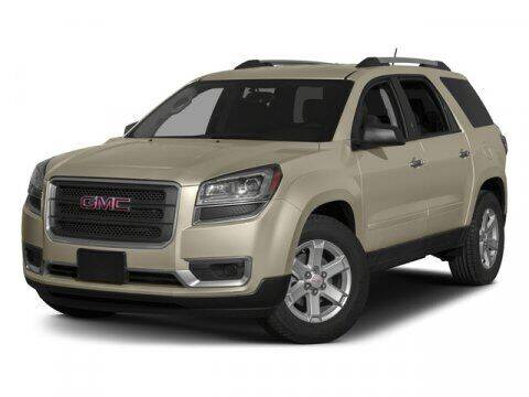 2015 GMC Acadia for sale at Millennium Auto Sales in Kennewick WA