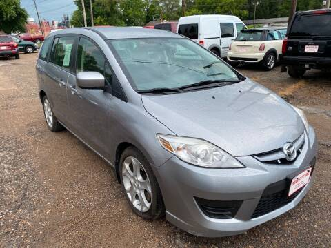 2010 Mazda MAZDA5 for sale at Truck City Inc in Des Moines IA