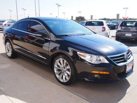 2012 Volkswagen CC for sale at LAKE CITY AUTO SALES in Forest Park GA