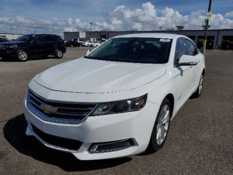 2016 Chevrolet Impala for sale at Adams Auto Group Inc. in Charlotte NC