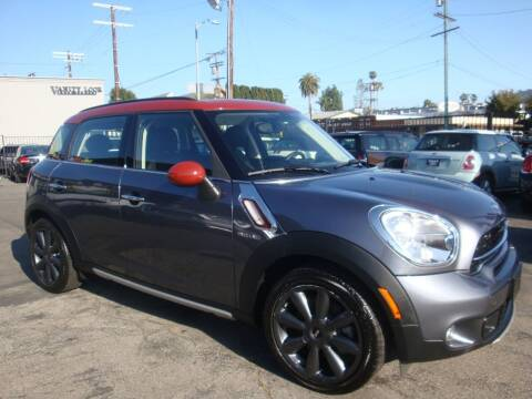 2016 MINI Countryman for sale at Auto Boomer Inc. in Sherman Oaks CA
