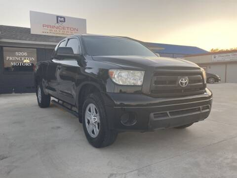 2013 Toyota Tundra for sale at Princeton Motors in Princeton TX