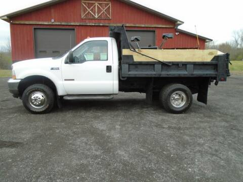 2004 Ford F-350 Super Duty for sale at Celtic Cycles in Voorheesville NY