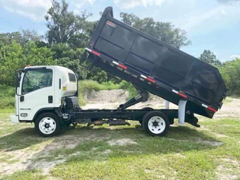 2019 GMC W4500 for sale at Scruggs Motor Company LLC in Palatka FL