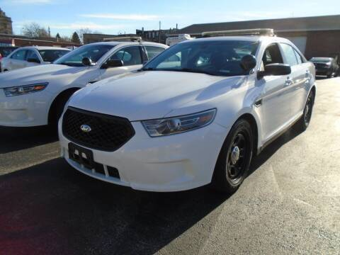 2015 Ford Taurus for sale at Veto Enterprises, Inc. in Sycamore IL