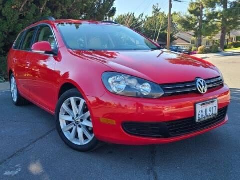 2012 Volkswagen Jetta for sale at CAR CITY SALES in La Crescenta CA