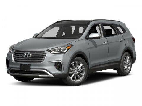 2017 Hyundai Santa Fe for sale at Auto Finance of Raleigh in Raleigh NC