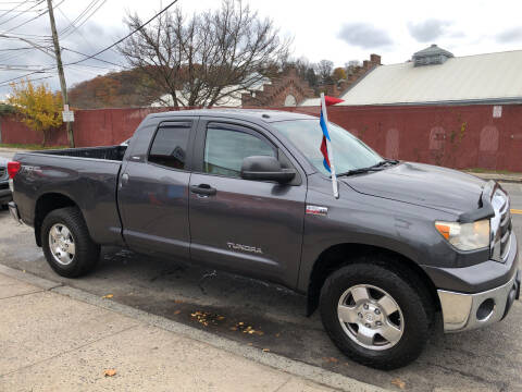 2011 Toyota Tundra for sale at Deleon Mich Auto Sales in Yonkers NY