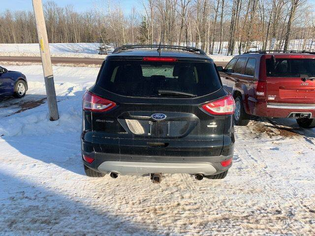 2014 Ford Escape AWD SE 4dr SUV - Ringle WI
