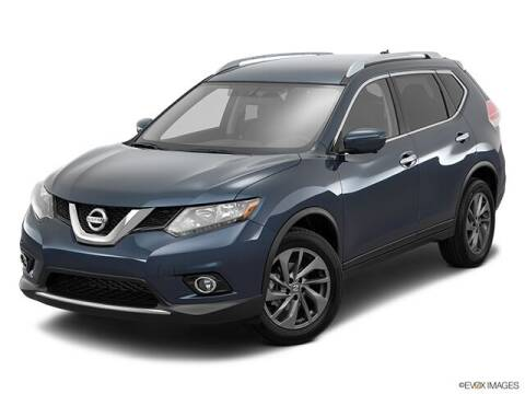 2016 Nissan Rogue for sale at Rick Hill Auto Credit in Dyersburg TN