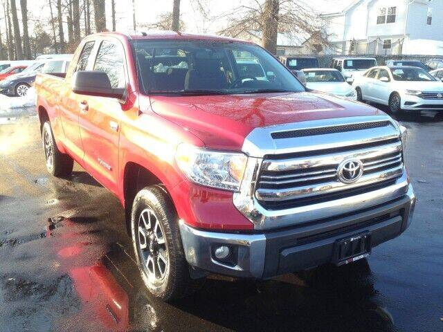 Used Toyota Tundra For Sale In New Jersey Carsforsale Com
