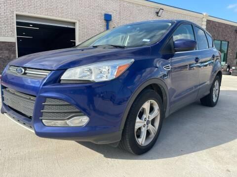 2014 Ford Escape for sale at Italy Auto Sales in Dallas TX
