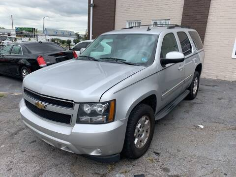 2011 Chevrolet Tahoe for sale at A & R Motors in Richmond VA