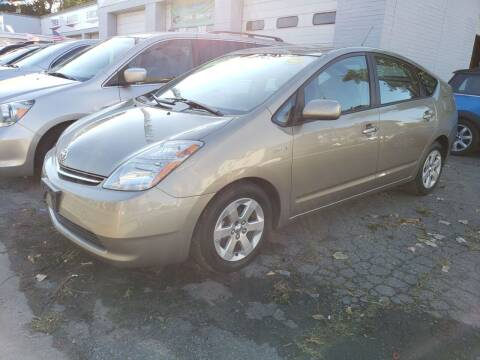 2006 Toyota Prius for sale at Devaney Auto Sales & Service in East Providence RI