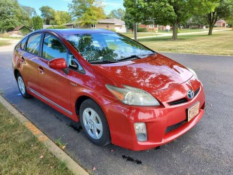 2011 Toyota Prius for sale at Tremont Car Connection in Tremont IL