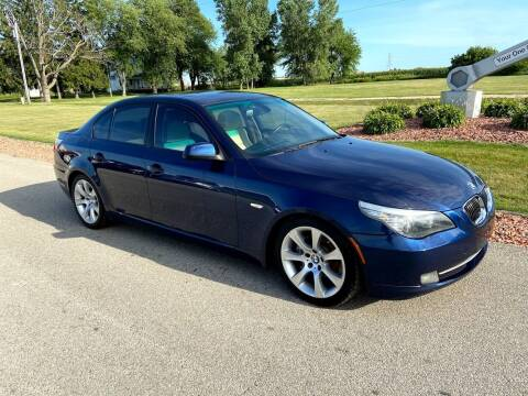 2010 BMW 5 Series for sale at TML AUTO LLC in Appleton WI