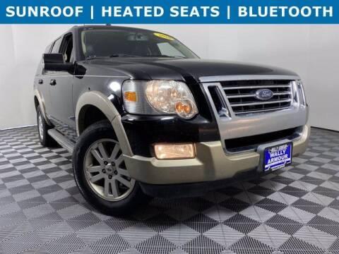 2010 Ford Explorer for sale at GotJobNeedCar.com in Alliance OH