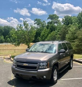 2011 Chevrolet Suburban for sale at ONE NATION AUTO SALE LLC in Fredericksburg VA