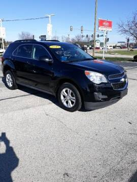 2012 Chevrolet Equinox for sale at Bachrodt on State in Rockford IL