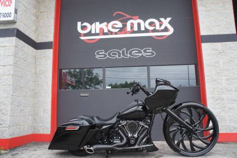 2018 Harley-Davidson Road Glide Special for sale at BIKEMAX, LLC in Palos Hills IL