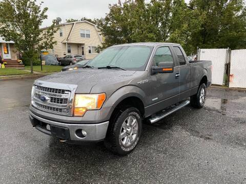 2013 Ford F-150 for sale at Northern Automall in Lodi NJ