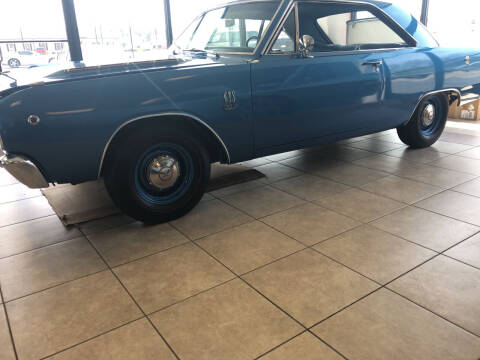 1968 Dodge Dart for sale at Classic Connections in Greenville NC