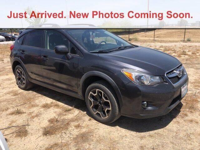 2013 Subaru XV Crosstrek for sale in Selma, CA