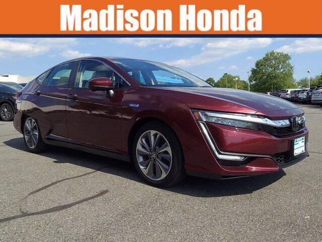 2018 Honda Clarity Plug-In Hybrid for sale in Madison, NJ