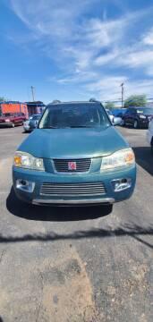 2006 Saturn Vue for sale at Juniors Auto Sales in Tucson AZ
