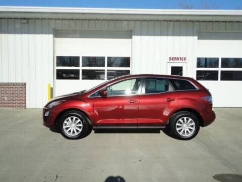2012 Mazda CX-7 for sale at Quality Motors Inc in Vermillion SD