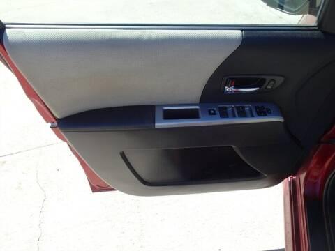 2010 Mazda MAZDA5