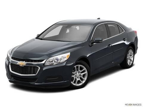 2015 Chevrolet Malibu for sale at FREDY KIA USED CARS in Houston TX