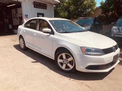 2011 Volkswagen Jetta for sale at Bad Credit Call Fadi in Dallas TX