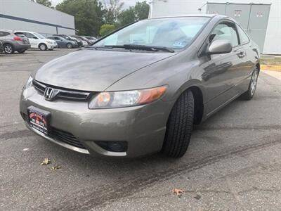 2008 Honda Civic for sale at Millennium Auto Group in Lodi NJ