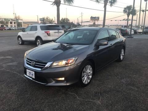 2014 Honda Accord for sale at Advance Auto Wholesale in Pensacola FL