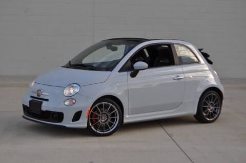 2017 FIAT 500c for sale at Select Motor Group in Macomb MI