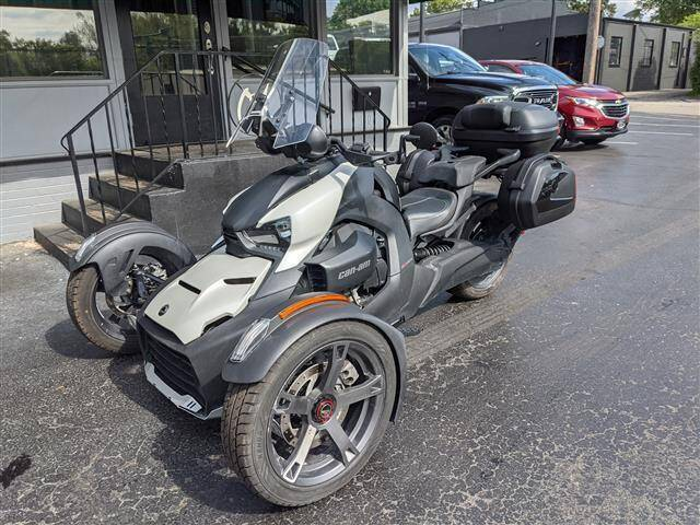 2020 Can-Am RYKER 900 ACE for sale at GAHANNA AUTO SALES in Gahanna OH