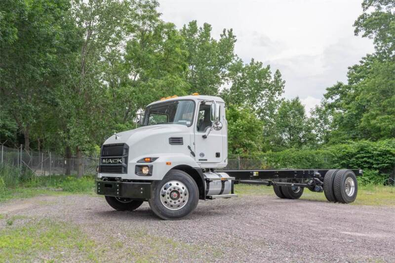 2021 Mack MD7 for sale in Worcester, MA
