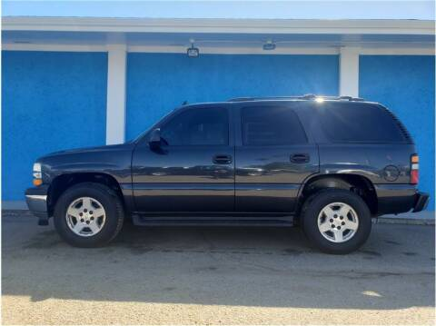 2006 Chevrolet Tahoe for sale at Khodas Cars - buy here pay here in Gilroy, CA