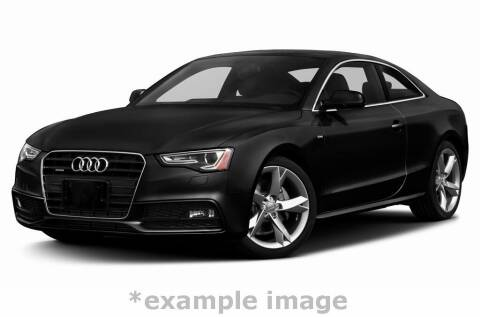2013 Audi A5 for sale at Coast to Coast Imports in Fishers IN