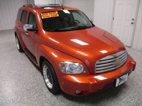 2006 Chevrolet HHR for sale at LaFleur Auto Sales in North Sioux City SD