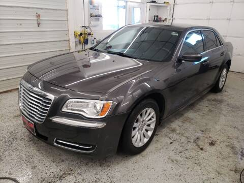 2013 Chrysler 300 for sale at Jem Auto Sales in Anoka MN