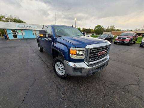 2019 GMC Sierra 2500HD for sale at DrivePanda.com in Dekalb IL