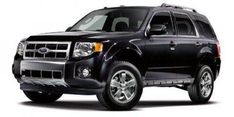 2012 Ford Escape for sale at Jimmys Car Deals in Livonia MI