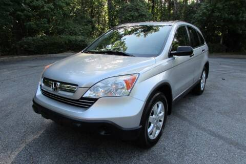 2009 Honda CR-V for sale at AUTO FOCUS in Greensboro NC