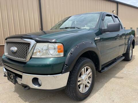 2008 Ford F-150 for sale at Prime Auto Sales in Uniontown OH