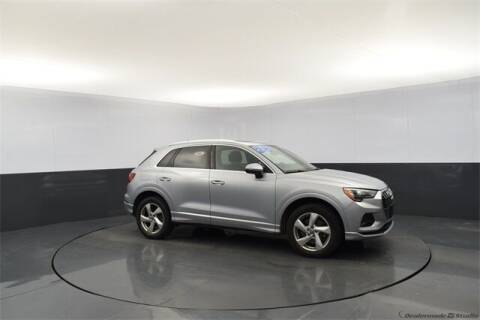 2020 Audi Q3 for sale at Tim Short Auto Mall in Corbin KY