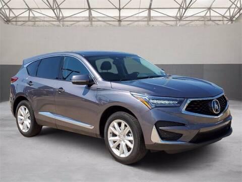 2021 Acura RDX for sale at Gregg Orr Pre-Owned Shreveport in Shreveport LA