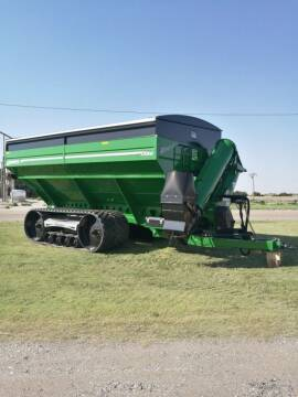 2020 Brent 1396 for sale at Bretz Inc in Dighton KS