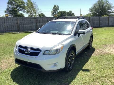2015 Subaru XV Crosstrek for sale at Smart Chevrolet in Madison NC